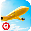 Airport City Player Icon